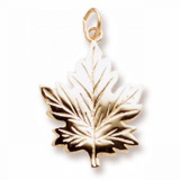 0107 – MAPLE LEAF