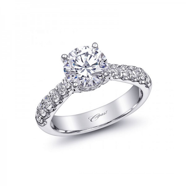 Coast Diamond Ring - LS10170