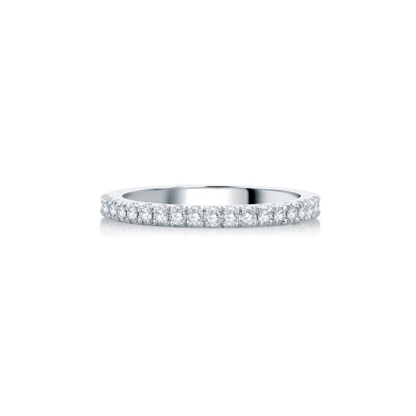Diamond Eternity Band (Stackable Collection)