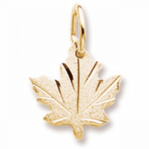 9322 – MAPLE LEAF - SATIN