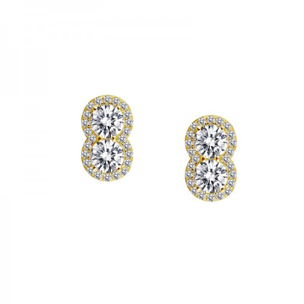 Lafonn Diamond Earrings