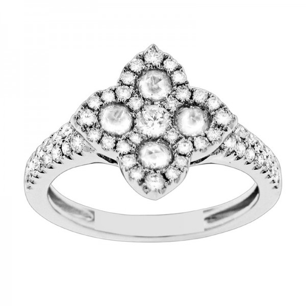 Diamond Ring R 5609