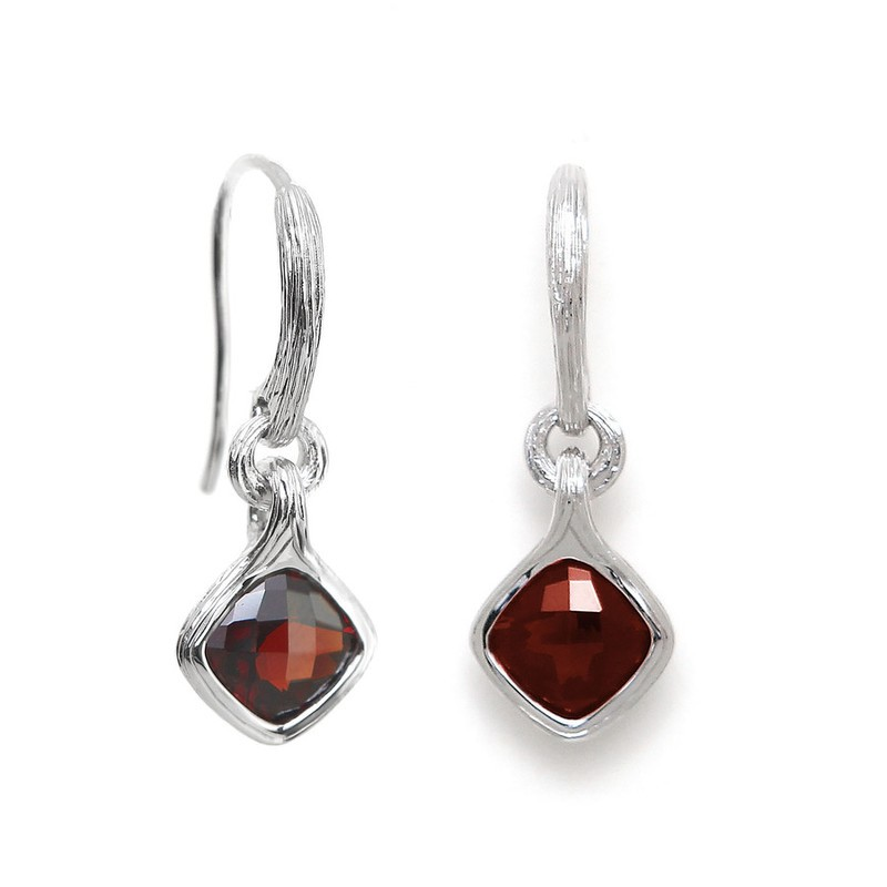 Gemstone Earring 247E0125-05