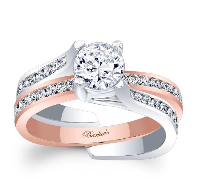 neil gold bridal en kaystore white lane diamond cut tw mv set princess hover to kay zm diamonds ct zoom